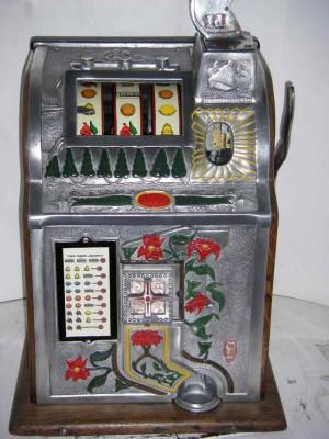 washing machine coin slot stuck
