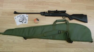 Air Rifles - Spring | GUN REPAIRS, SERVICING, SALES AND