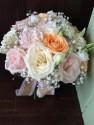 Pretty Brides Bouquet