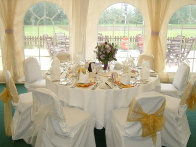 Table Decorations At Wedding Venue Wedding Gallery Lily White