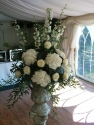 Urn Arrangement Wedding