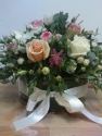 Country Garden Style Arrangements