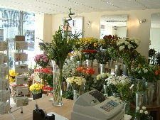 Lily White Florist Sutton Coldfield