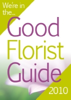 The Good Florist Guide