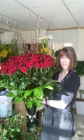 Lily White Sutton Coldfield Florists