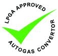 lpga approved converter