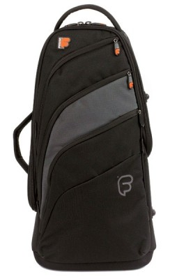 FUSION2TR NEW ''Fusion'' F2 Trumpet Gig Bag in Black/Grey