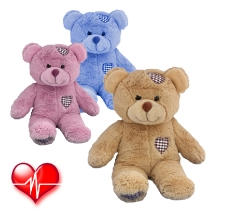 Take A Peek Heartbeat bears