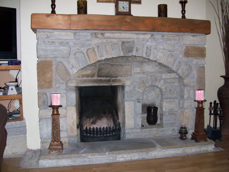 gas fireplace cleaning service nj