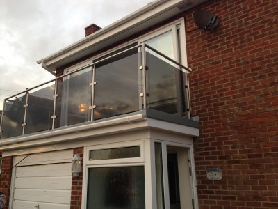 Roof Balcony Systems Amp Sch 252 Co Balconies Create Quality Of