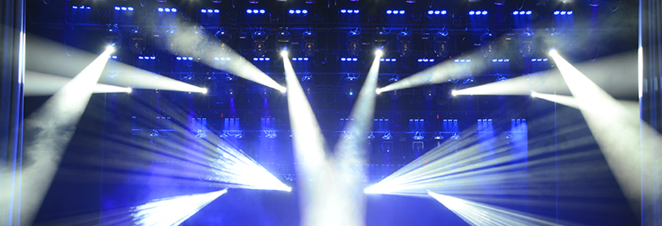 & Special Fx | Managing Expectations | Simply Light and Sound