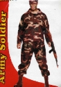smiffys Army costume Adults