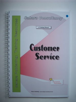 M7001A Customer Service - download  WAS £44.50 now £22.00