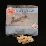 Burns Training Treats