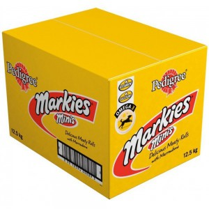 01 Pedigree Mini Markies 12.5kg