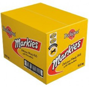 02 Pedigree Markies 12.5kg