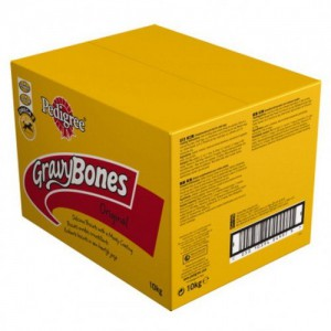 03 Pedigree Gravy bones original 10kg