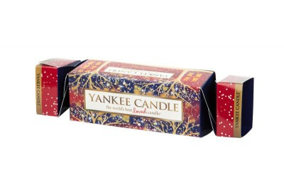 yankee candle 3 votive christmas cracker yankee christmas gift sets bubblelush divine gifts