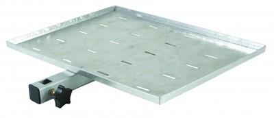 Maver Alluminium Side Tray | Seat Boxes,Fishing Chairs,Trol