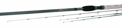 Maver Black Ice Competition 12ft Ready Rod Feeder