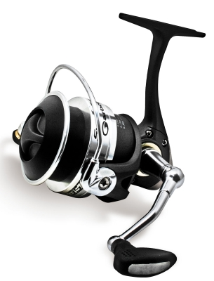 Garbo Supercaster Graphite Match Reels