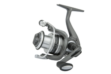 Mitchell Avocet Silver 3 Reels