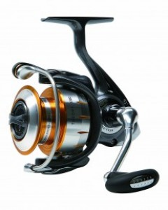 Daiwa Theory Match /Feeder Reels
