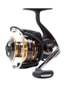 Daiwa Theory SP 3000A / 4000A (New)