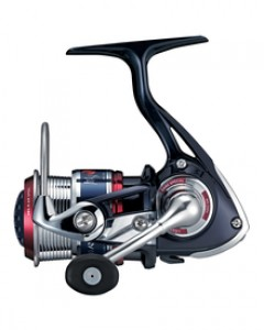 Daiwa Gekkabijin MX2004 Front Drag Salt Water Reel