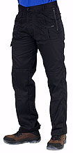Click Action Work Trousers