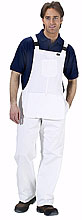 Click Painters Cotton Bib and Brace Overall