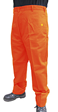 Click Flame Retardant Trousers