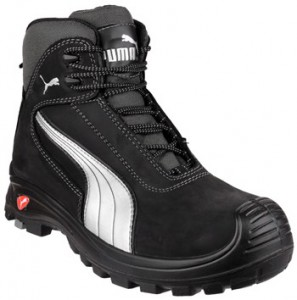 Puma safety Boots Cascades Mid 630210