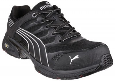 Puma Safety Trainers Fuse Motion Low 642580