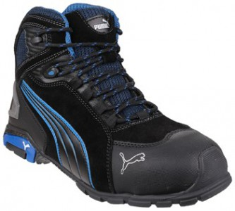 Puma Safety Boots Rio Mid 632250
