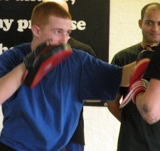 mixed martial arts classes derby