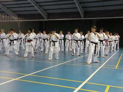karate clubs derby