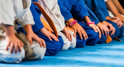 karate classes in derby