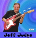 Jeff Judge Guitar Vocalist