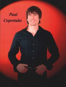 Paul Copestake