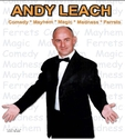 Andy Leach Comedian