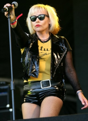 Debbie Harry  0791