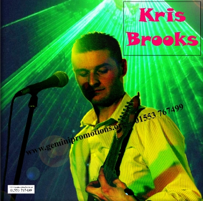 Kris Brooks