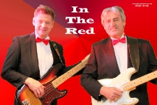 In The Red Male Vocal Instrumental Duo