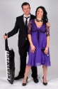 Cloud 9 Cabaret Duo