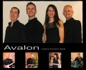 Avalon 4 piece function band