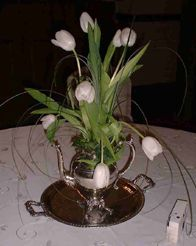 Table Arrangement from £15