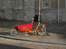 Bakfiets Child or cargo bike. New from �1650
