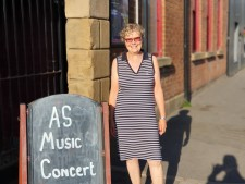 Anne Sheehan of AS Music School