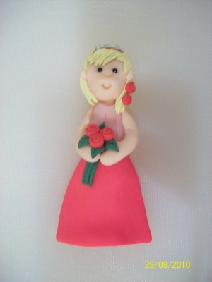 Ludicris Cake Toppers